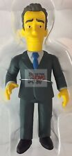 TOM HANKS Neca THE SIMPSONS 25th Greatest Guest Stars Series 1 LOOSE FIGURE