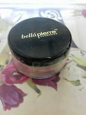 NEW & SEALED BELLAPIERRE 6 GRAMMES LOOSE FACE & BODY BRONZER FB-4 KISSES
