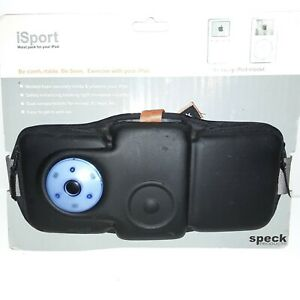 iSport Universal Waist Pack For iPod