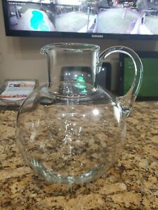 Tiffany & Co. 96 oz Refresher Set Pitcher