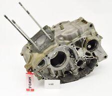 Honda XL 500 R PD02 Bj.83 - Blocco motore della carcassa del motore *
