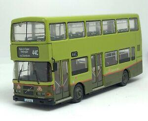 BRITBUS IRBUS R706 DUBLIN BUS LEYLAND/VOLVO OLYMPIAN ROUTE 44C MODEL BUS