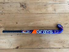 Grays GX750 MAXI JNR 45 Degree Composite Field Hockey Stick 28 Inch