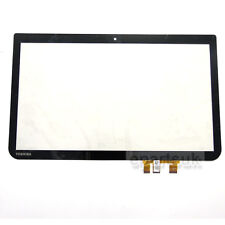"15.6"" Laptop Touch Screen Digitizer Glass For Toshiba Satellite P50T - UK Seller"