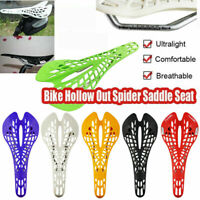 Breathable VERTU CCAV-S Road Cycling MTB Bike Bicycle Hollow Out Seat Saddle