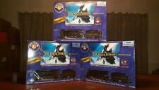 Lionel Polar Express Ready To Play Train Set 7-11803 Battery Operated New