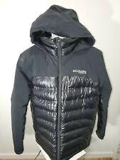 Columbia Titanium Heatzone 1000 Turbodown Hooded Jacket Men's 2XL