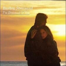 I've Dreamed of You [CD5 Single] [Single] by Barbra Streisand (CD, Jun-1999, Son