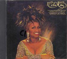 Celia Cruz Irrepetible CD Nuevo Nuevo Sellado
