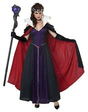 California Costumes Evil Storybook Queen Costume, Small - 01430