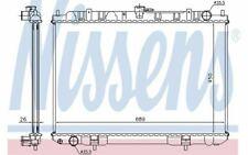 NISSENS Radiateur moteur pour NISSAN X-TRAIL 68703A - Pièces Auto Mister Auto