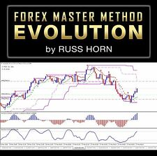 FOREX MASTER METHOD EVOLUTION by Russ Horn + Darwin Trade Assistant + UPDATES