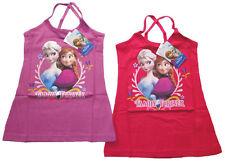 Ärmellose Disney Mädchenkleider für die Freizeit