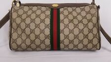 GUCCI Vintage Accessory Collection Cross Body Bag Crossbody