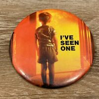 """Vintage 1978 Close Encounters of the Third Kind """"I've Seen One"""" Pinback Button"""