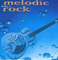 Melodic Rock 1 Alliance, Clockwise, Pokerface, 220 Volt, Heartland.. [CD]