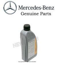 NEW Mercedes GENUINE W211 W220 E320 E350 E500 Transfer Case Fluid 1 Liter
