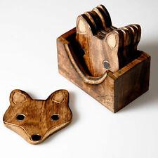 Shabby Chic Wooden Tableware, Serving & Linen