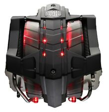 Cooler Master V8 Dual Fan CPU Cooler Horizontal Evaporation Chamber