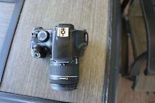 Canon EOS Rebel T3 12.2MP Digital SLR Camera -