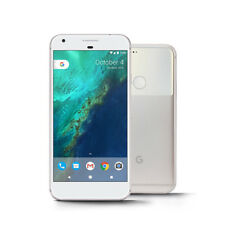 "Google Pixel XL 32GB Silver Unlocked GSM 12MP 4G LTE Smartphone 5.5"" US STOCK"