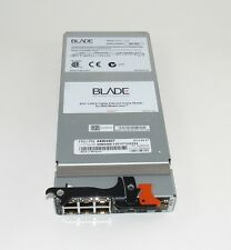IBM Blade 44W4404 IBM BladeCenter 1/10Gb Uplink Ethernet Switch Module 44W4407