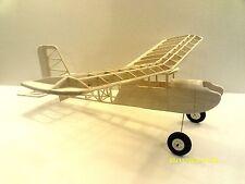 RC model aircraft, Miss Tally Mono 020 pre built.