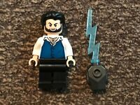 ULYSSES KLAUE ~ Minifigure ~ Lego DC Super Heroes ~ MINT ~ NEW