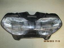 97 98 99 00 01 02 Suzuki TLS 1000 headlight head light
