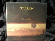 Scullion - Balance And Control