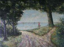 Holländischer Maler Reynders - Landschaft