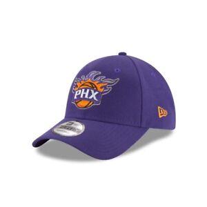 Phoenix Suns PHX New Era 9FORTY NBA League Adjustable Strapback Hat Cap 940