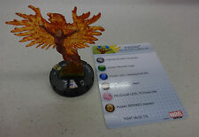 Heroclix - Marvel - PHOENIX 045/45 - New, with Card