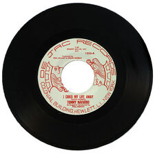 """TOMMY NAVARRO  """"I CRIED MY LIFE AWAY""""  MONSTER NORTHERN SOUL / R&B"""