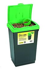 Garland 47L Dry-bin With Scoop Made From Plastic For Storage G174
