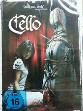 cello hongmijoo ilga salinsagan dvd