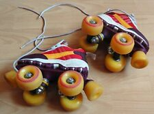 """* SUPERBES PATINS A ROULETTES   """"OXELO""""  POINTURE 29"""
