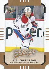 Montreal Canadiens - 2015-16 MVP - Complete Base Set Team (4)