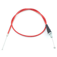 90cm Red Throttle Accelerator Cable 90 110cc 125cc 140cc Pit Dirt 4-Stroke Bike