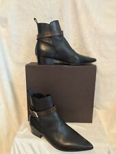 Louis Vuitton Limited Edition CHARLOTTE Flat Ankle Boot Shoes 38.5, US 8, 8.5