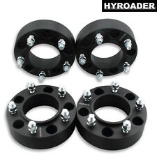 4pc Toyota 5x150 Hubcentric Wheel Spacers 2 Inch for Land Cruiser 1998-2017