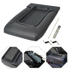 Center Console Lid 01-06 Chevrolet Silverado / GMC Sierra 19127364 & Accessories