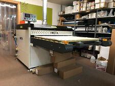 Insta Graphic Large Format Heat Press Ms1020 394 X 472