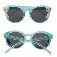 Kid Girl Children Frozen Elsa UV protection eye sunglasses Goggle Birthday Gift