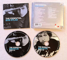 BOB DYLAN - THE ESSENTIAL  / DOUBLE CD ALBUM COLUMBIA 88697784172