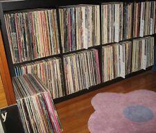 Vinyl Records lot Pick 3 CLASSIC ROCK JAZZ POP FOLK CLASSICAL DANCE PROMO JAZZ