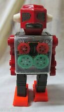 Vintage First Engine Robot by Horikawa, Work Perfect, Must See! Very Good Cond.