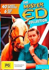 The Mister Ed Collection Dvd  ( 6 Disc Set ) New