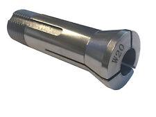 14mm Schaublin Style W20 Lathe Collet 3903 0822