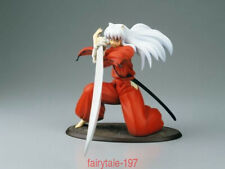 Anime InuYasha A Feudal Fairy Tale 1/8 Scale PVC Figure New In Box